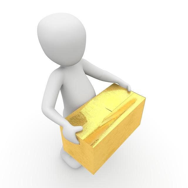 doručovatel balíků