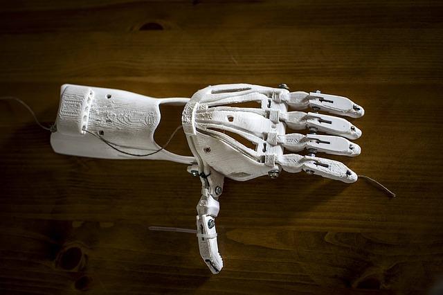 prostetická proteza